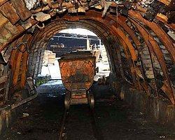 Gediz'de 700 Madenci İşten Çıkarıldı