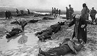 İnsanlık Tarihinde Yaşanmış En Kanlı 10 Savaş
