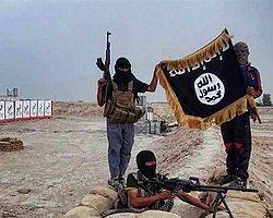 IŞİD'den ABD'ye 'Hollywood Stili' Tehdit