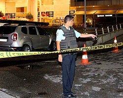 İstanbul'da AVM'ye Silahlı Saldırı