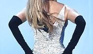 45'lik Jennifer Lopez'den 11 Muhteşem Fotoğraf