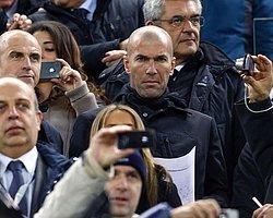 Zidane'a Lisans Soruşturması