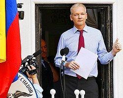 Assange'den Google'a Ağır Suçlama