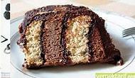 Hazır Bisküvi Pastası Nasıl Yapılır