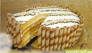 Amonyak Sodalı Pasta Tarifi