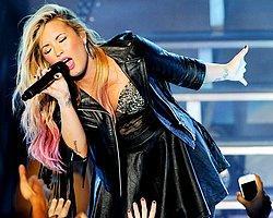 Demi Lovato İlk Kez Türkiye'ye Geliyor