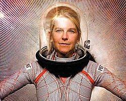 Astronotlar İçin Dar Biyo-Giysi Üretilecek