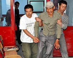Göçükte Kalan 2 Çinli İşçiden Biri Hayatını Kaybetti