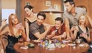 Friends İzlerken Mutlaka Fark Edeceğiniz 10 Gerçek?