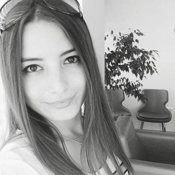 Büşra Beşiroğlu