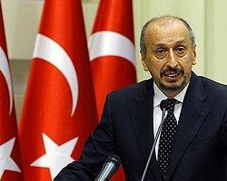 Emrehan Halıcı CHP'den İstifa Etti