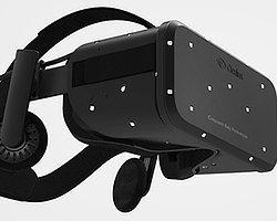 Oculus Rift'in Yeni Sürümü  'Crescent Bay' Duyuruldu