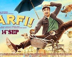 """Bollywood-""""Barfi! Aşkın Dile İhtiyacı Yoktur"""""""