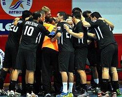 Süper Kupada Şampiyon Beşiktaş