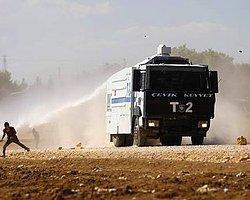 Sınırda Eylem, Müdahale ve Hortum | DHA