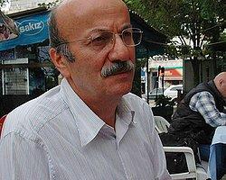 """Mehmet Bekaroğlu'ndan """"Yasa Dışı"""" Şikayeti"""