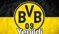 Borussia Dortmund mainz Karşısında yenildi!