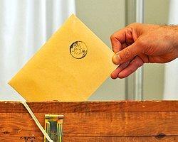 36 Sandıkta Hile: 3500 Oy  AK Parti'ye Geçmiş