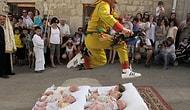 İnsanoğlunun Tuhaflığını Kanıtlar Nitelikte 4 Garip Festival