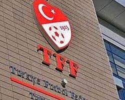Trabzon ve Bursa, PFDK'ya Sevk Edildi