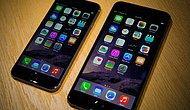 iPhone 6 ve iPhone 6 Plus'ın Sağlamlık Testi