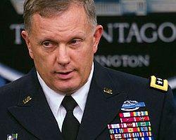 Türkiye IŞİD Operasyonuna Katılırsa, Türk Askeri 'Çuvalcı General' ile Çalışacak