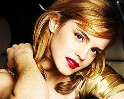 Emma Watson'a Yapılan Çıplak Fotoğraf Tehdidi Sahte Çıktı