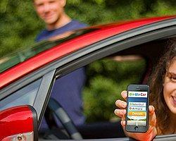 Otomobil Yolculuklarını Ucuza Getiren BlaBlaCar Türkiye'de