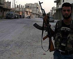 YPG: 'IŞİD İlerleyişini Durdurduk'