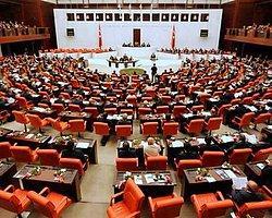Meclis Savaş Gündemiyle Açılacak