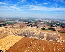 Google 145 Milyon Dolar Yatırımla Eski Petrol Sahasını Solar Tesise Dönüştürüyor