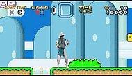 Mortal Kombat'ı Süper Mario'ya Uyarlamak