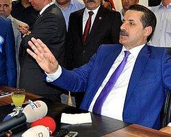 Bakan Çelik, 'Vicdanım Rahat' Dedi, İşçileri Eleştirip Patronları Övdü