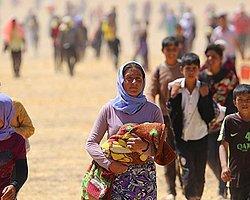 Uygur Bölgesi Yine Kan Gölü: 50 Ölü