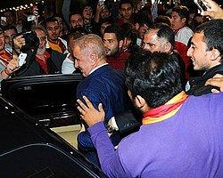 Aysal Bıraktı, Galatasaray Taraftarı Ayaklandı