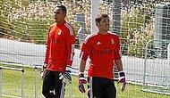 Iker Casillas, Keylor Navas'ı Tebrik Etti