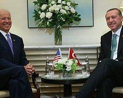 Erdoğan, ABD'den IŞİD'le Birlikte Suriye'de Rejimi Vurmasını da İstedi