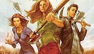 Buffy the Vampire Slayer İzlemek İçin 10 Neden