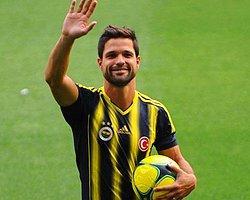 """""""Fenerbahçe'yi Tercih Ettim Çünkü En İyisi Onlardı"""""""