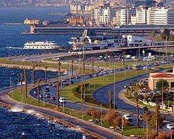 İzmir'de yapılabilecek şeyler