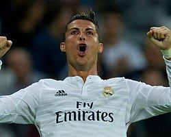 """""""Cristiano Ronaldo Hiçbir Yere Gitmiyor"""""""