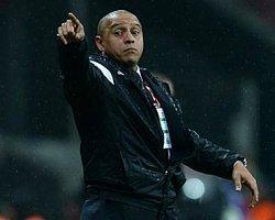 """Roberto Carlos: """"Penaltı Şüpheliydi"""""""