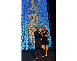Malatyalı Genç Yönetmen Bölgesel Dalında En İyi Film Ödülünü Aldı
