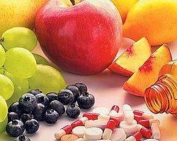 Yaklaşan Kışla Birlikte Hastalıklar Kapıda, Hangi Vitamini Ne Dozda Kullanmalı?