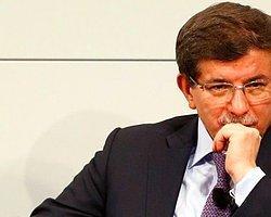 Başbakanlık, Davutoğlu'nun Katılacağı Akademik Yıl Açılışını Basına Kapattı
