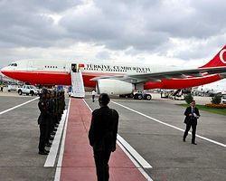 '2013'te Uçak Kirasına 143 Milyon TL Harcandı'