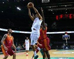 Galatasaray, Kuban'a Farklı Yenildi