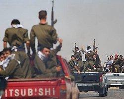 YPG, Zorava Tepesi'nin Kontrolünü Ele Geçirdi