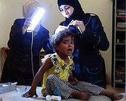 Suriye'de 15 Çocuğu 'Yanlış Madde' Öldürdü
