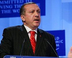 Cumhurbaşkanı Erdoğan Dünya Ekonomik Forumu'nda Konuştu